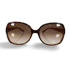 Kate Spade Halsey Brown Tortoise Sunglasses